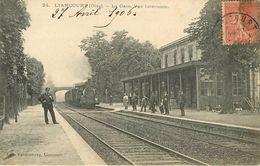 Oise - Lot N° 240 - Lots En Vrac - Lot Divers Du Département De L'Oise - Lot De 33 Cartes - Cartes Postales