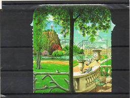 FRANCE   2 Timbres De Feuillet 1,90 €    2003    Y&T:3606 Et 3607  Oblitérés - Blocs & Feuillets