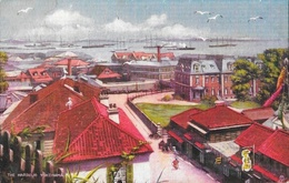 Japon - The Harbour Yokohama - Edition Raphael Tuck & Sons - Carte Oilette Non Circulée - Yokohama