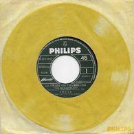 """Sheila 45t. SP """"la Vie Est Un Tourbillon"""" - Vinyl Records"""