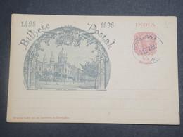 INDE PORTUGAISE - Entier Postal Oblitéré De Nova- Goa - L 15143 - Inde Portugaise