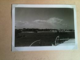 Photo - Togo 1953 - Lomé Vue D'un Paquebot Au Port Le 11 Juin 1953 - Africa