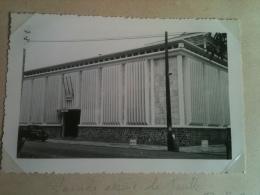 Photo - Cameroun 1953 - Douala, Immeuble BAO Façade Avenue Général De Gaulle, Entreprise Meunier - Africa