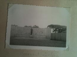 Photo - Cameroun 1953 - Douala, Monument Leclerc - Africa