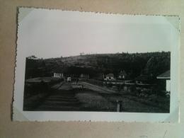 Photo - Cameroun 1953 - Dschang, Centre Climatique - Africa