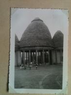 Photo - Cameroun 1953 - Dschang, Le Marché - Africa