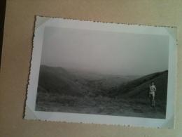 Photo - Cameroun 1953 - Col Du Bana, Vue Côté Bafoussam - Africa