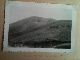 Photo - Cameroun 1953 - Col Du Bana, Vue Du Sommet - Africa