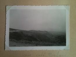 Photo - Cameroun 1953 - Col Du Bana, Vue Côté Bafang - Africa