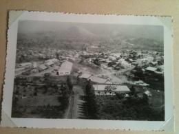 Photo - Cameroun 1953 - NKongsamba, Vue Prise Du Clocher De La Mission - Africa