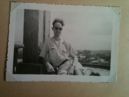 Photo - Cameroun 1953 - NKongsamba, Vue Prise Au Clocher De La Mission - Africa