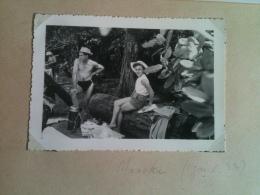 Photo - Cameroun 1953 - Ile De Manoka - Africa