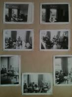 Photo - Cameroun 1953 - Douala, 7 Photographies D'un Appartement D'expatriés De L'Immeuble Hersent - Africa