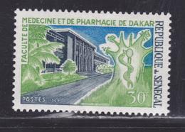 SENEGAL N°  315 ** MNH Neuf Sans Charnière, TB (D6023) Faculté De Médecine Et De Pharmacie à Dakar - Sénégal (1960-...)