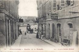 24 DORDOGNE - MONTIGNAC Quartier De La Renaudie - Autres Communes