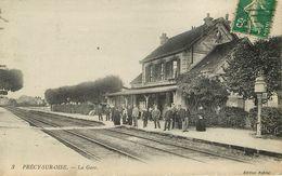 Oise - Lot N° 242 - Lots En Vrac - Lot Divers Du Département De L'Oise - Lot De 33 Cartes - Cartoline