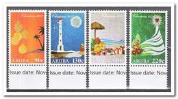 Aruba 2017, Postfris MNH, Christmas - Curazao, Antillas Holandesas, Aruba