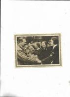 Propagandakarte /Adolf Hitler Gibt Frauen Die Hand! 1940 - Deutschland