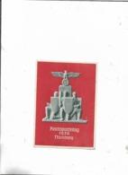 Propagandakarte /Reichsparteitag 1936 In Nürnberg! - Deutschland