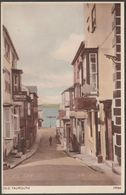 Old Falmouth, Cornwall, C.1940 - Sweetman Solograph Postcard - Falmouth