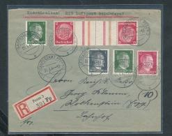 D.-Reich  R.-Brief Posen....   (ze7981  ) Siehe Scan - Deutschland