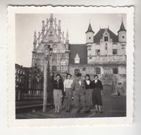 Mechelen - Grote Markt - Grand'Place - Originele Foto Formaat 5.5 X 6 Cm - Lieux