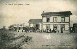 Oise - Lot N° 244 - Lots En Vrac - Lot Divers Du Département De L'Oise - Lot De 33 Cartes - Cartes Postales