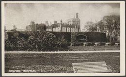 Walmer Castle, Kent, C.1910 - Postcard - England