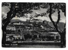 MASSA - IL CASTELLO - VIAGGIATA FG - Massa