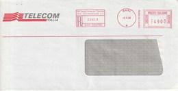 TELECOM ITALIA - Anno 1996 - Machine Stamps (ATM)