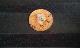 ULTRA RARE 2O KR KREUZER 1860 AUSTRIA HARD TO FIND STAMP TIMBRE - 1850-1918 Empire