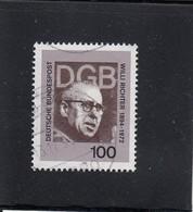Germania 1994 - Michel   1753 Used - [7] Federal Republic