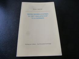 Bedelordekloosters In Het Graafschap Vlaanderen (stichting Jan Cobbaut St Pietersabdij Steenbrugge) - History