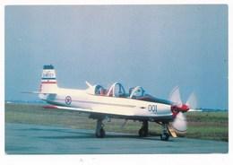 LASTA - Yugoslavia RV Army , Aircraft , Old Postcard - 1946-....: Modern Era