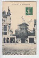 RT30.867 PARIS.XVIII E. MONTMARTRE .LE MOULIN ROUGE .N° 178 - Arrondissement: 18