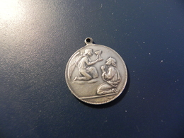 Medaille - Passionsspiele In Oberammergau 1910 - Allemagne