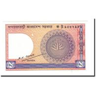 Billet, Bangladesh, 1 Taka, 1982-1993, KM:6Ba, SPL - Bangladesh