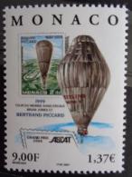 MONACO 2000 Y&T N° 2285** - ASCAT GRAND PRIX INTERN. DE LA PHILATELIE 2000 - Monaco