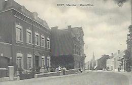 Marche = Grand' Rue - Marche-en-Famenne