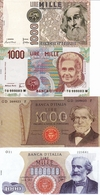 ITALY-LOTTO 1000 LIRE -UNC-FDS-COPY-RIPRODUZIONE - [ 2] 1946-… : Républic