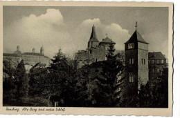 Bensberg - Siegen