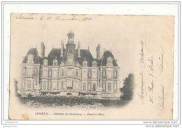 14 LISIEUX CHATEAU DE COMBRAY - Lisieux