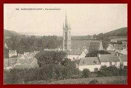Saint Jean Du Doigt * Vue Panoramique - Saint-Jean-du-Doigt