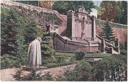 11. CASTELNAUDARY. Square Du Monument Aux Morts. Place Laperrine - Castelnaudary