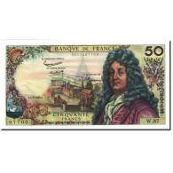 France, 50 Francs, 50 F 1962-1976 ''Racine'', 1962, 1965-03-04, SUP - 1962-1997 ''Francs''