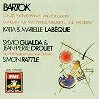 Bartók   Sonate Concerto 2 - Musicals