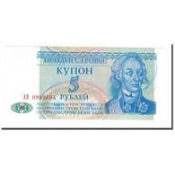 Billet, Transnistrie, 5 Rublei, 1994, KM:17, SPL+ - Moldavie
