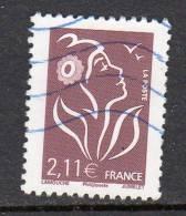 France 2006 Marianne Lamouche Philaposte 2.11 N°YT 3972 - 2004-08 Marianne (Lamouche)