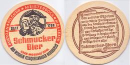 #D199-129 Viltje Schmucker - Sous-bocks