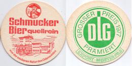 #D199-131 Viltje Schmucker - Sous-bocks